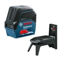 Линеен лазер Bosch GCL 2-15 /стойка RM 1 Professional /