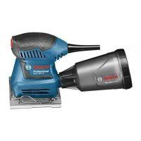 Виброшлайф Bosch GSS 140-1 A / 180 W , 115x140 mm /
