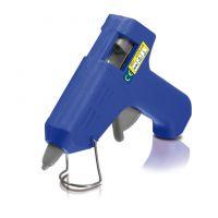Пистолет за топло лепене Erba 13286 / 10 W ; 7.2 мм. /