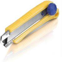 Макетно ножче  Erba / 18 мм. ; сменяемо острие /