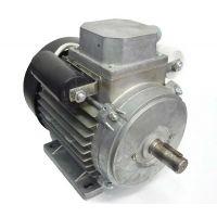 Електродвигател с лапи MMotors MRS 90 L-4 B3  / 1,5kW, 230 V /