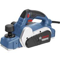 Електрическо ренде Bosch GHO 26-82 D в куфар / 710W, 82x2,6 mm /