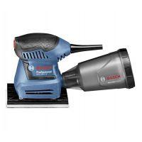 Вибрационна шлифовъчна машина Bosch GSS 160-1 A / 180W, 230V /