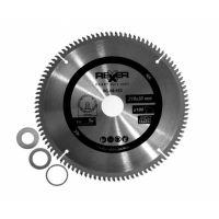 Циркулярен диск за алуминий REXXER RG-08-452, Ø 210x1.4x30 мм, 100 зъба