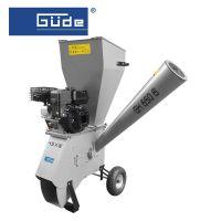 Бензинова градинска дробилка GÜDE GH 650 B / 6.5 hp, max 76 mm /