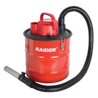 Прахосмукачка за пепел Raider RD-WC02 / 1000 W, 18 l /