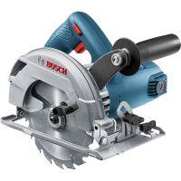 Циркуляр Bosch GKS 600 / 1200 W , Ø 165 mm /