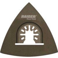 Шлифовъчна плоча за многофункционален инструмент Raider карбидов