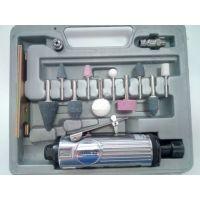 Пневматична шлифовалка Abac / 1/4'' , накрайници ф3/6 mm , 7 bar /