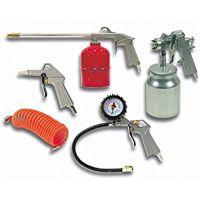 Пневматичен комплект ABAC kit 5, 5 части