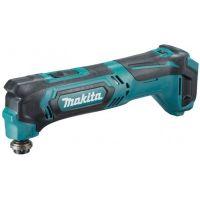 Акумулаторена мултифункционална машина Makita TM30DZKX1 / 10.8 V , куфар и аксесоари /