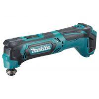 Акумулаторена мултифункционална машина Makita TM30DWYE / 10.8 V , 2.1.5 Ah , зарядно и куфар /