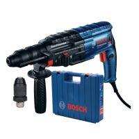 Перфоратор Bosch с SDS-plus GBH 240 F /790W/