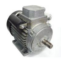 Асинхронните електродвигател MMotors JSC MRS 80 B-4 B3  / 750 W , 220 V /