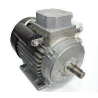 Асинхронните електродвигател MMotors JSC MRS 80 A-2 B3  / 750 W , 220 V /