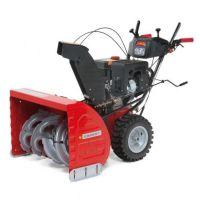 Снегорин моторен самоходен Wolf Garten Expert 84110 / ел. стартер, OHV, 4-тактов, 7.4 kW, 357 куб/см