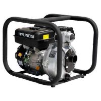 Напорна моторна помпа Hyundai HYH 50 / IC 210 OHV, 3600 об/мин,  2'',  напор 65м