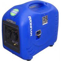 Инверторен мотогенератор HYUNDAI HY2000 SI / НХ 125 - 4 тактов,  2,2 кW