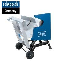 Машина за рязане на дърва Scheppach HS520 / 230V, 2.6 kW /