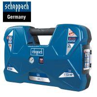 Компресор Scheppach AIRCASE  / 1100W, 8 bar