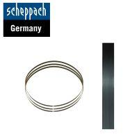 Режеща лента за банциг Scheppach 73190707 /  6x0.50x2360, 22z