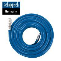 Маркуч за въздух Scheppach 7906100711 / Ø 8 мм, 15 м /
