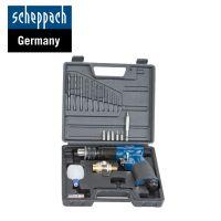 Комплект пневматична бормашина Scheppach 7906100714  / 6.3 bar / 91 psi /