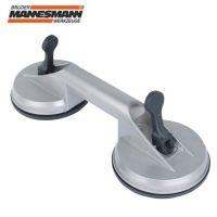 Вакуум за стъкло - двоен Mannesmann M 99002 / до 70 кг /