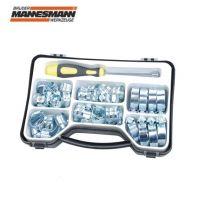 Комплект скоби за маркучи Mannesmann M 60046 / 50 части