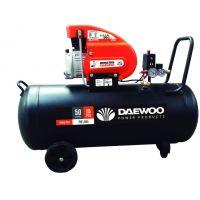 Електрически бутален компресор DAEWOO DAC 100D / 2HP/ 1.5KW, 100l, 8 bar