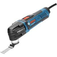 Мултифункционален инструмент Bosch GOP 30-28 / 300 W , 8000-20000 1/мин /