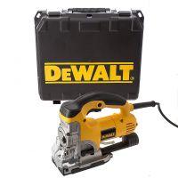 Прободен трион DeWALT DW331K 701 W, 135 мм