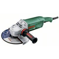 Ъглошлайф Bosch PWS 2000-230 JE / 2000 W 230 mm /