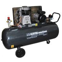 Електрически компресор Elektro mashinen E 401/9/200 / 2.2 kW , 200 l /