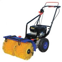 Ротационна метла ELEKTRO maschinen SSTEM 5062 Snow Sweeper / 5.5 к.с. , 62 cm /