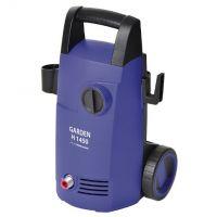 Водоструйка ELEKTRO maschinen GARDEN H 1450  / 1.5 kW , 110 bar /