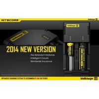 Зарядно устройство за батерии Nitecore i2 / 4.2V ±1% / 1.48V ±1% /