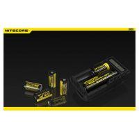 Зарядно устройство за батерии с LED екран Nitecore UM20 / 4.2V ±1% / 5V /
