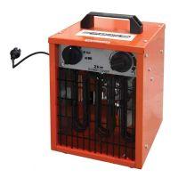 Електрически калорифер RTR Premium 0503EH2KW / 2 kW , 2 степени /