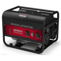 Генератор Briggs Stratton SPRINT 2200A