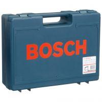 Куфар за съхранение на ъглошлайф Bosch, пластмасов