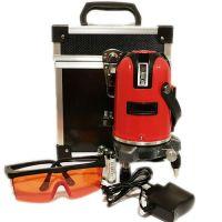 Лазерен нивелир Cimex 1H4V / обхват 10 метра, точност ± 1 mm / 7 m