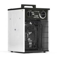 Калорифер електрически монофазен TROTEC TDS 20  / 3 степени, 476 m3/h