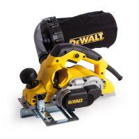 Електрическо ренде 4мм DeWALT D26500K /1050W/