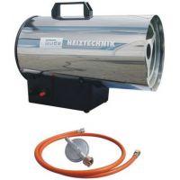 Газов отоплител GUDE GGH 17 /  17kW ; 1.24 кг / ч /