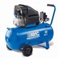 Бутален компресор ABAC MONTECARLO L30P / 50 л., 310л./мин./