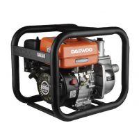 Бензинова водна помпа DAEWOO GAE 50, 6.5 HP, 30 m3/h