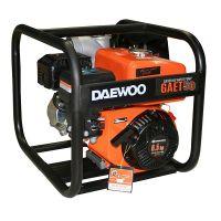 Бензинова водна помпа DAEWOO GAET50, 6.5 HP, 30 m3/h
