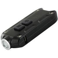 Фенер за ключодържател Nitecore Tip / USB, 74m, 360 lum