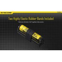 Зарядно устройство за батерии Nitecore F1 / 4.2V±1% (slot)/5V±5% (USB)